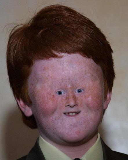 Резултат с изображение за ugly kid